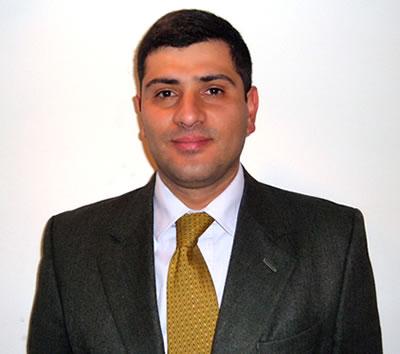 Dr. Federico Ríos - Abogado